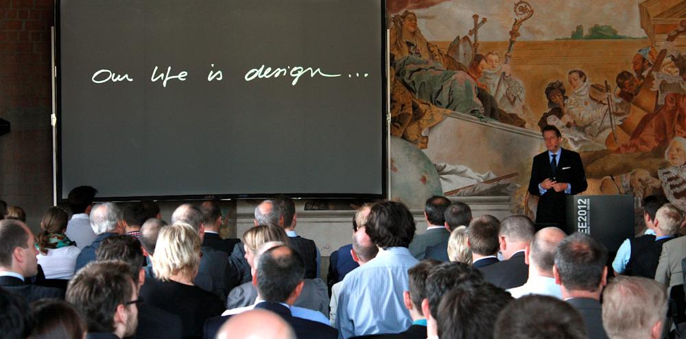 Symposium Technisches Design & Entwerfen Entwickeln Erleben